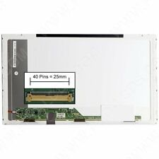 """Display a LED SCREEN 15,6/"""" Acer Aspire p5we6 pew76 pew71 5552 5741g 5742g Glossy"""
