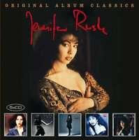 Jennifer Rush - Original Album Classics Nuovo CD