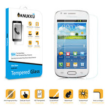 Real Tempered Glass Screen Protector Film For Samsung Galaxy S3 Mini I8190
