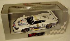 UT Porsche LeMans Diecast Racing Cars