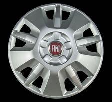 """Fiat Ducato 2014 in poi Kit 4 Copricerchi coppa ruota 15"""" cod. 1315"""