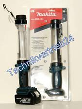 Makita Akku-Stablampe DML184 Nachfolger von BML184 18V und 14,4V kompatibel
