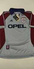 Camiseta Bayern Munich / MUNCHEN  1998/1999