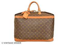 Louis Vuitton Monogram Cruiser Bag 45 Travel Bag Suitcase M41138 - G00964