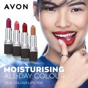 Avon True Colour Lipstick in Rare Shades