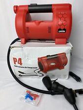 Multi-purpose Air Compressor Electric Pump High/Low Pressure Inflation120PSI
