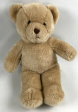 Build A Bear Vintage Retired Bear Brown Plush Rare EUC  A46