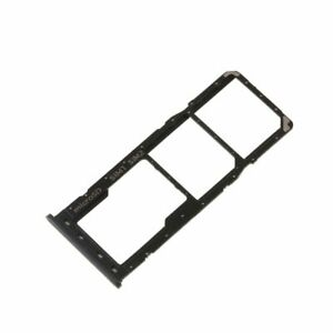 Replacement  Dual SIM Micro SD Card Tray Holder for Samsung Galaxy A50 A30