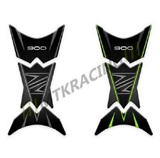 Kawasaki Z900 Tank Pad Traction Grips Fuel Protection Cleaning Fairings Decal