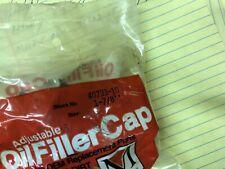 """vintage moeller 1 7/8"""" oil fuel cap 40733-10"""