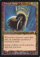 MTG - 7th Edition - Tainted Aether - Foil - NM+