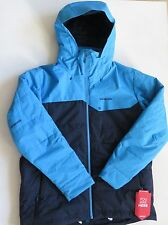 New Patagonia Rubicon Jacket Mens XL Ski snowboard Electron Blue