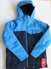 New Patagonia Rubicon Jacket Mens XL Ski snowboard Electron Blue