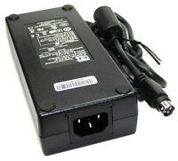 12V 10A (120W) AC power supply for QNAP TS-409, TS-412 Turbo NAS, TS-419P, DS410