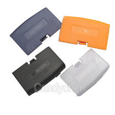 New Replacement Battery Cover Door Lid Part For Nintendo Gameboy Advance GBA