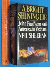 A Bright Shining Lie by Neil Sheehan 1988