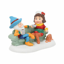 Department 56 North Pole Java Brew For Two Elves Accessory New 4036553 2014 D56