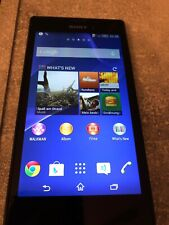 Sony Xperia T3 D5103 - 8GB - Schwarz (Ohne Simlock) Smartphone