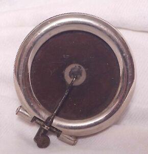 HMV (His Master's Voice) No.4 Gramophone Soundbox - boxed
