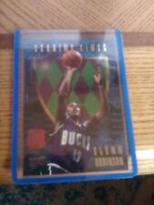 1995-96 Fleer Ultra Scoring Kings Hot Packs Glenn Robinson #11