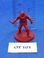 RPG/Rol/Futuristic/CI-FI - Mantic Star Saga - Minion, Lab Technician - OT101