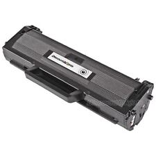 MLTD104S MLT-D104S BLACK Toner Cartridge for Samsung ML-1665 ML-1666 ML-1667