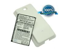 3.7V battery for HTC Hero 100, A6262, Hero, Hero 130, TWIN160, 35H00121-05M, BA