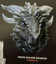 Trick Or Treat Studios Dragon Head From Game Of Thrones Halloween Mask Cosplay