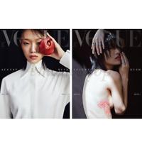 VOGUE Korea 2019 August Whole Magazine NUEST NU'EST MINHYUN 14P + Tracking No.