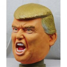 Donald Trump Mr. Trump Natural Latex Mask Ogawa Studio Made in Japan NEW