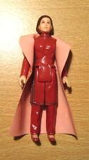 Vintage Star Wars Reddish Hair Leia Bespin Figure