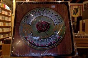 Grateful Dead American Beauty 2xLP sealed 180 gm vinyl 45 RPM MOFI MFSL