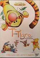 T come Tigro ... e Tutti gli Amici di Winnie the Pooh DVD Walt Disney i Classici