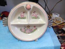 Vintage Bartsch Mfg. Warming Dish-Really Nice-#14-j