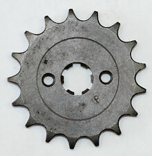 420 17T 20mm Drive Sprocket ATV MX Dirt Bike Lifan YX Coolster 125cc 140cc 160cc