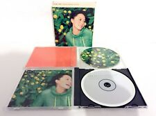 Cass Phang 彭羚 Passionate Love 好好愛 CD + VCD