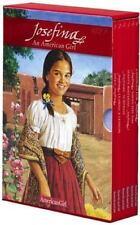 Josefina: An American Girl ~ Boxed Set of 6 Paperback Books ~ BRAND NEW!