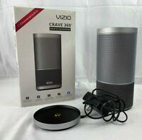 Vizio Crave 360 Wi-Fi Smartcast Speaker w/ Integrated Subwoofer SP50-D5