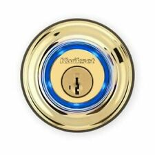Kwikset Kevo 2nd Gen Bluetooth Enabled Deadbolt 925-KEVO2-DB-L03