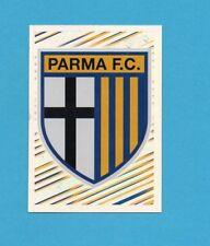 PANINI CALCIATORI 2012-2013-Figurina n.320- SCUDETTO/BADGE-PARMA -NEW