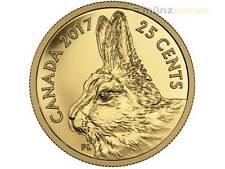 25 Cent Predator Vs. la Proie Traditionnel Artic Hare Polarhase Canada or Pp
