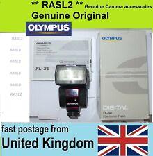 Olympus FL-36 Electronic Flash FL36