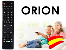 Mando a distancia para Televisión TV LCD ORION TV-8208