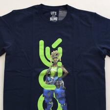 Blizzard Overwatch DJ Lucio Medium Shirt by Uniqlo