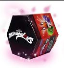 Miraculous Ladybug Miracle Box Kwami Surprise Mini-Figure Fashion Dolls/Toys New For Sale