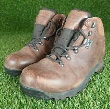 Ladies Berghaus Hillwalkers II GTX outdoor Hiking Boots Size UK6 EUR 39.5
