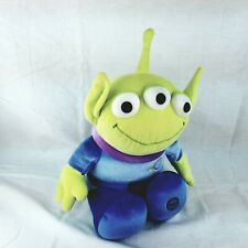 """Toy Story Claw Machine Alien 14"""" Disney Store Exclusive Plush Stuffed Toy"""
