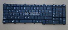 For Toshiba Satellite L650 L650D L660 L665 L750 L750D Keyboard Italian Tastiera
