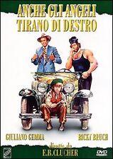 Anche gli angeli tirano di destro (Giuliano Gemma) DVD