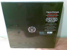 DREAM THEATER - Black Clouds & Silver Linings 3 CD/ 2 LP Vinyl BOX SET SEALED